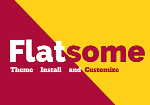 I will create or make an eCommerce website with flatsome theme within 1 day