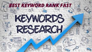 I will do best keyword and competitor analysis