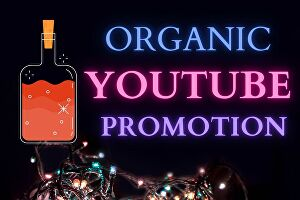 I will do Organic YouTube video promotion for you !