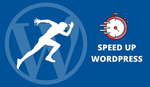 I will do WordPress speed optimization on your website