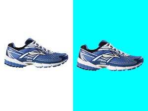 I will do eCommerce products retouching background removal and infographics