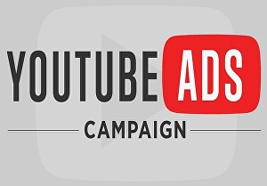 I will create and manage youtube ads campaign at adwords