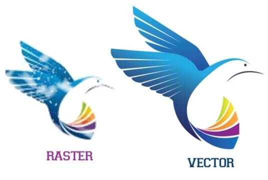 convert to vector image