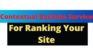 I will create 1000 Contextual Seo Backlinks For You