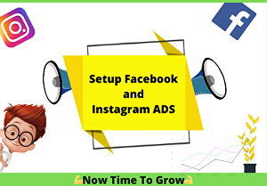 I will be your Facebook and Instagram ads campaign builder