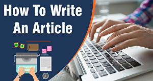I will write unique SEO article, blog post or website content