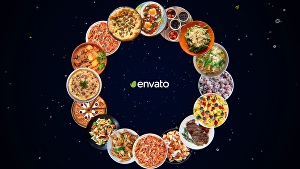 I will Create Food Promo Video For Your Restaurant Business