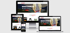 I will do custom wordpress website design or theme customization