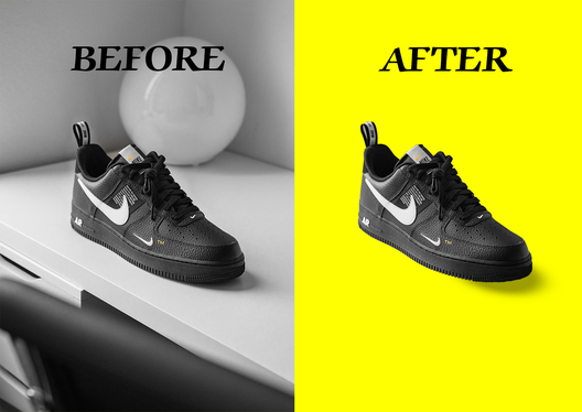 do background remove, clipping path work with unlimited revisions
