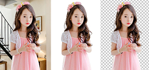 I will do Photoshop editing and background removal of Images