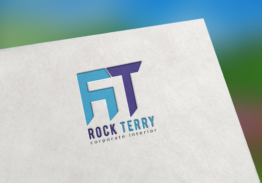 design business logo that will be modern and trendy