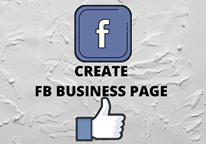 I will set up  and  optimize an impressive Facebook business page or fan page