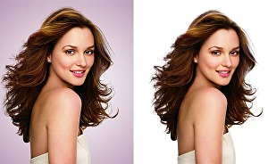 I will do photo background removal, white, transparent