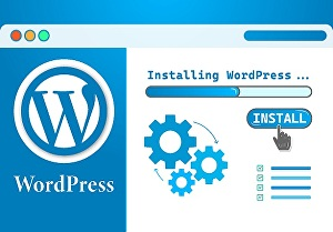I will create a Responsive WordPress Website or Business Website for your Company