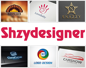 I will do modern style logo design