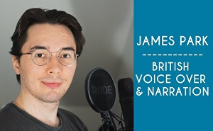I will record a friendly british voiceover up to 150 words