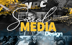I will Design Website Banner,Header or Social Media Cover