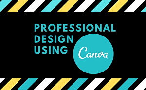 I will design professional social media post and graphic using canva