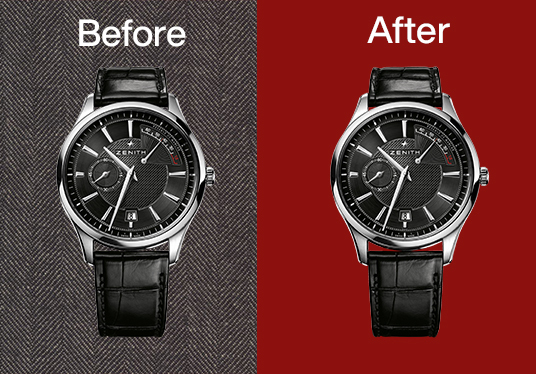 remove or change background of 2 products images within 24 hours