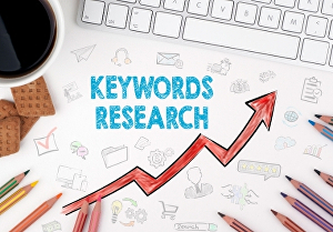 I will Do In Depth keyword Research, Competitor analysis