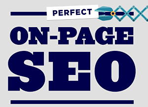 I will provide on page SEO service for website ranking