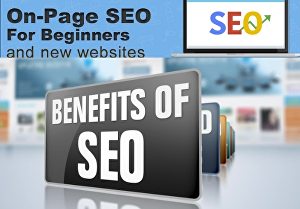 I will do On-Page SEO