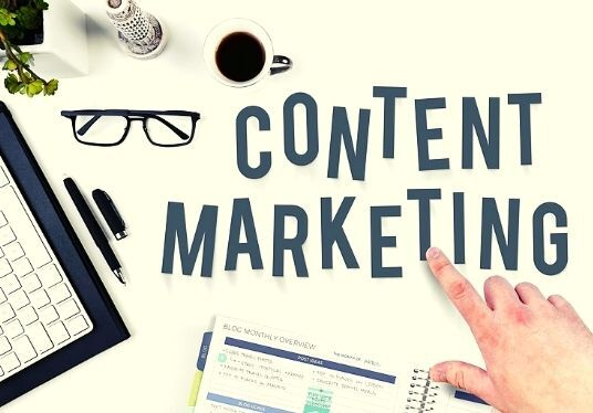 offer website content for SEO
