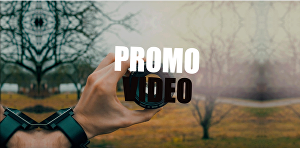 I will Create stunning promo video