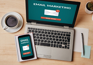 I will setup Email Marketing for your business