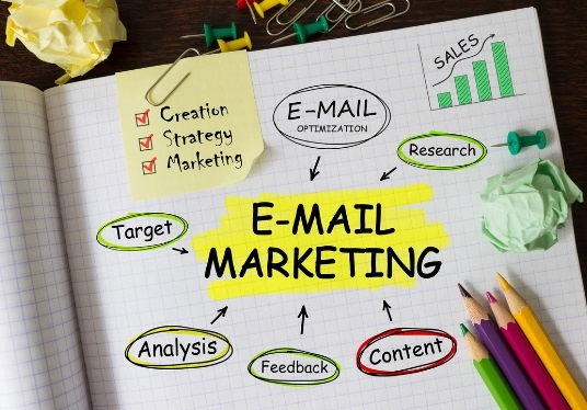 Provide best Email Marketing Campaign