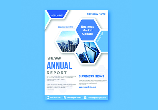 design brochure for your business within 24 hours