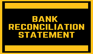 I will do bank reconciliation of your statement