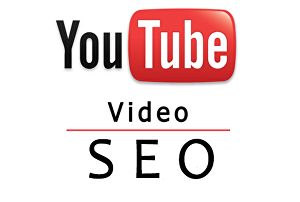I will do YouTube video SEO to get google ranking