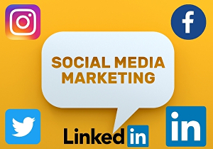 I will Be Your Trusted Social Media Marketing Manager For 3 days