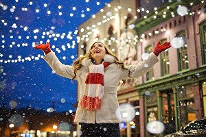 I will write a clever Christmas Article or Blog