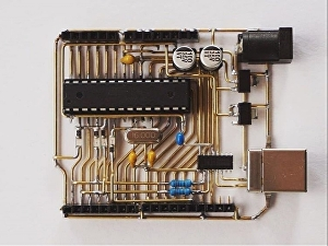 I will design an electronics circuit diagram and PCB layout for your electronics device