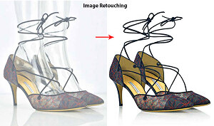 I will do High-End Photo Retouching, Beauty Retouching, Jewelry Retouching  and Color Correction