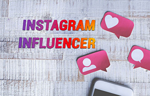 I will find best Instagram influencer for your brand promotion