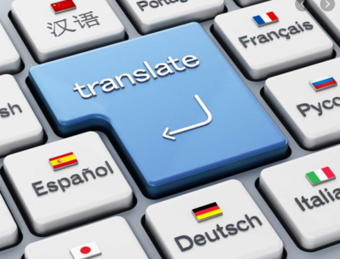 translate your English or Dutch text or article of up to 500 words back to English