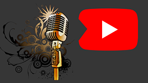 I will download and extract songs from any 8 videos on you tube