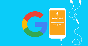 I will promote your google podcast