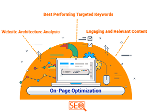 I will do website on page SEO and technical optimization of your website