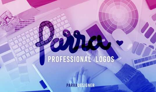 design professional logo for your company