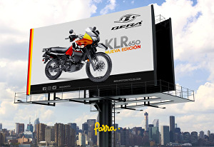 I will Create Professional Posters and Billboards