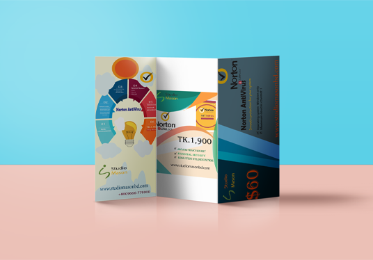 create flyers & posters