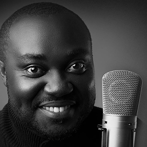 I will Record your Professional Male African Voice Over