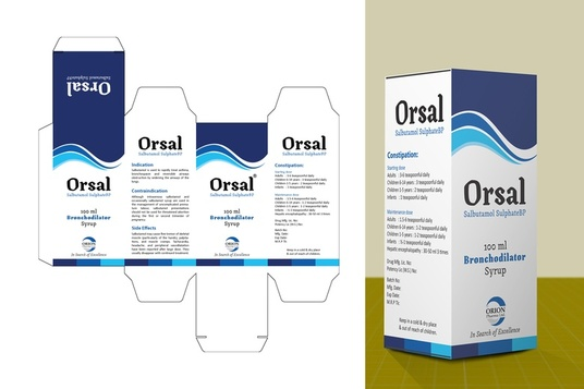 design product packaging box design