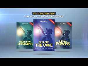 I will make e book trailer promotional video