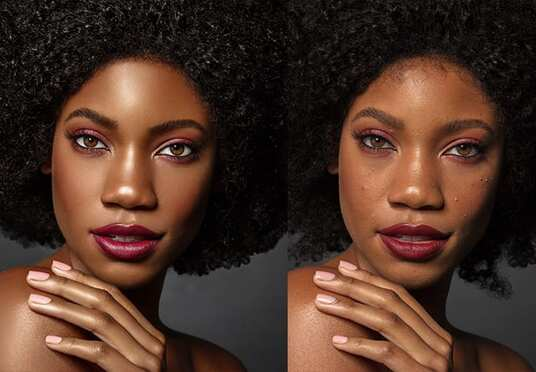 retouch photo edit image with fast delivery