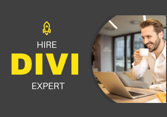 be your divi theme expert and do divi theme customization
